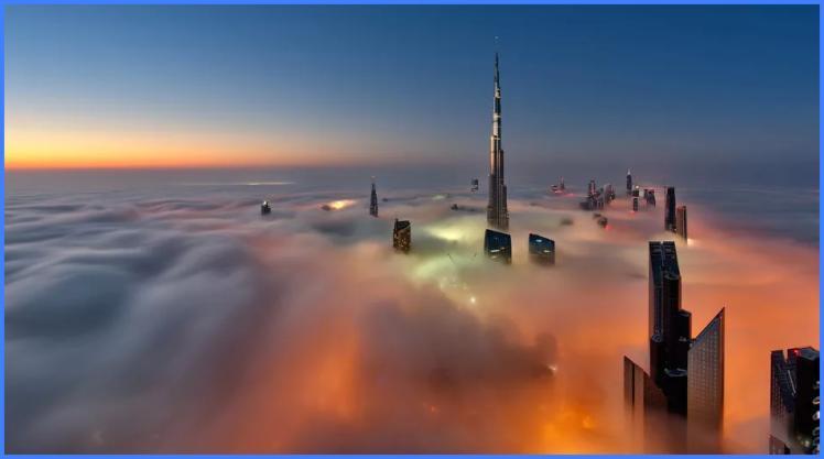 башня над городом