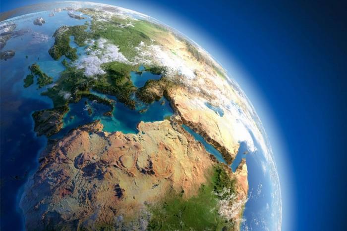континент5
