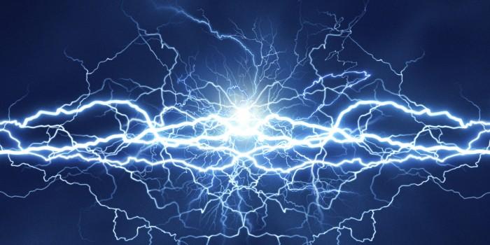 эффект электрического света