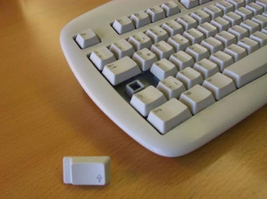 клавиша3
