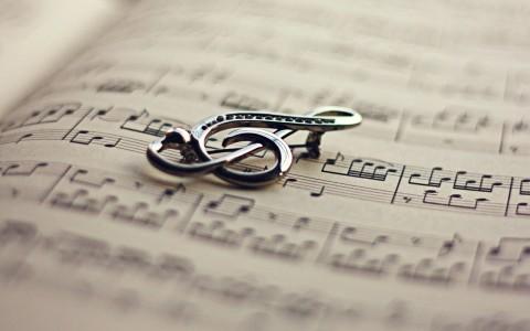 партия музыкальная