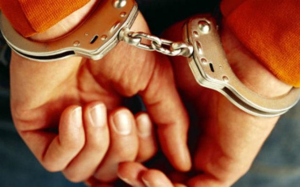 арест 6