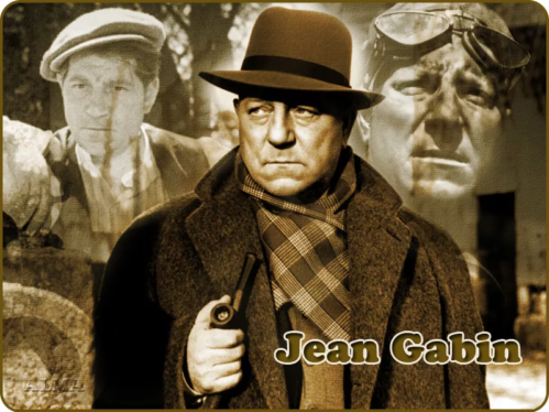 Жан Гобен